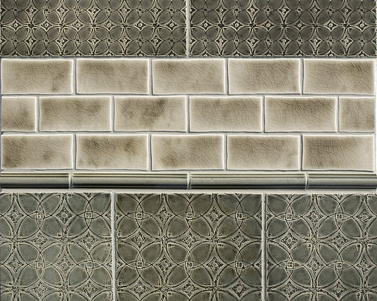 New Releases by Pratt and Larson - Scrafitto Pattern A