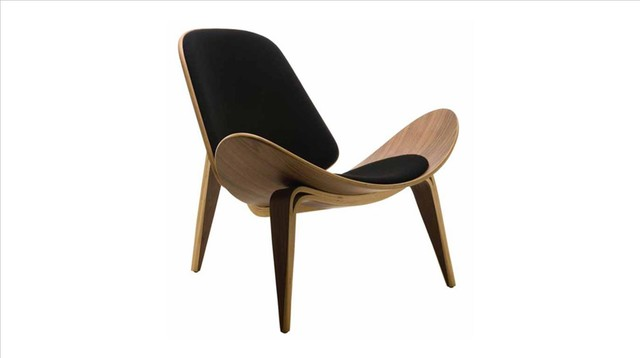 Artemis occasional chair modern armchairs and accent for Modern occasional chairs