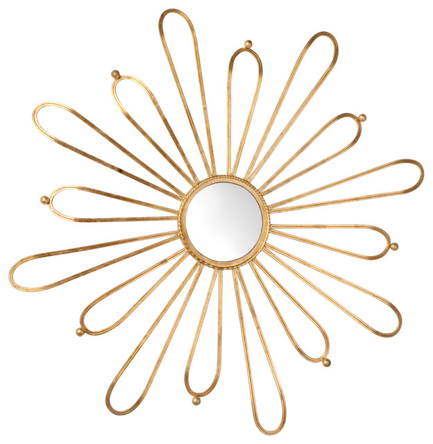 Cyan Design Lighting - 04627 Cleopatra Mirror transitional-wall-mirrors