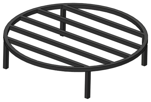 Parts and Accessories traditional-fire-pits