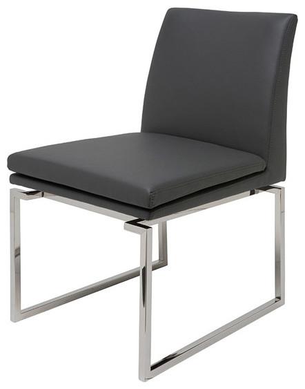 Savine Dining Chair contemporary-dining-chairs