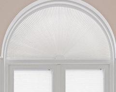 Blinds.com Light Filtering Cellular Arch cellular-shades