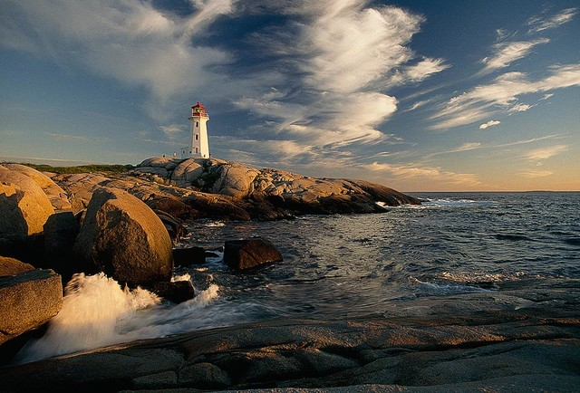peggy s cove canada lighthouse wallpaper wall mural lighthouse wall mural barnegat lighthouse barnegat new