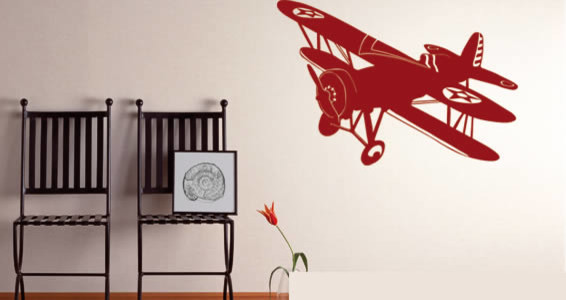 Kids and Nursery wall decals contemporary-wall-decals