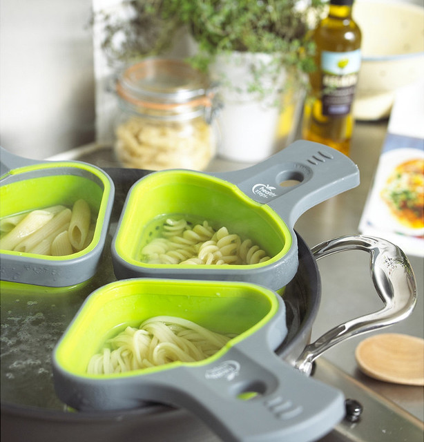 Pasta Basket modern kitchen tools