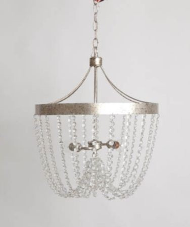 Adelaide Chandelier contemporary-chandeliers