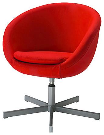 Red Chairs Ikea Winda 7 Furniture