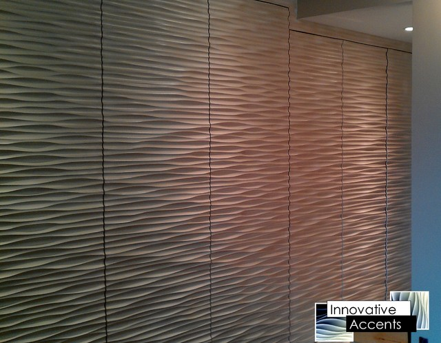 Decorative Wallpaper Panels : Animated wall coverings joy studio design gallery best