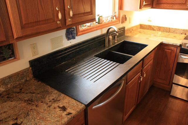 Stone Sinks For Kitchen : All Products / Kitchen / Kitchen Fixtures / Kitchen Sinks