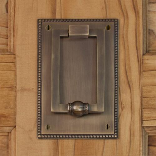 Contemporary Door Knockers by Signature Hardware