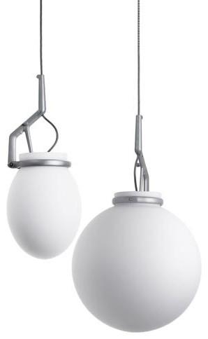 Luceplan | GlassGlass Pendant Light modern-pendant-lighting