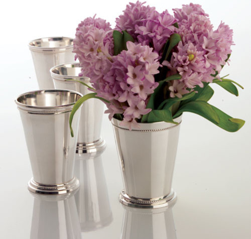 Mint Julep Cups traditional barware