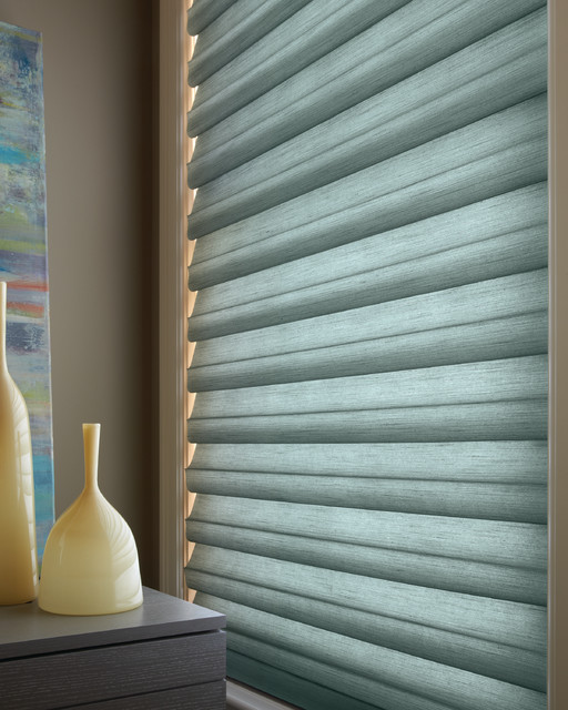 Hunter Douglas Solera Soft Shades Traditional Cellular Tampa By Shutter Blinds