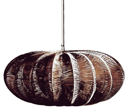 Costa Verde Pendant - Large lighting
