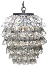 Crystalendant Lighting chandelier traditional-pendant-lighting