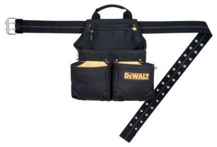 6 Pocket Framer Nail&Tool Bag modern-tools-and-equipment