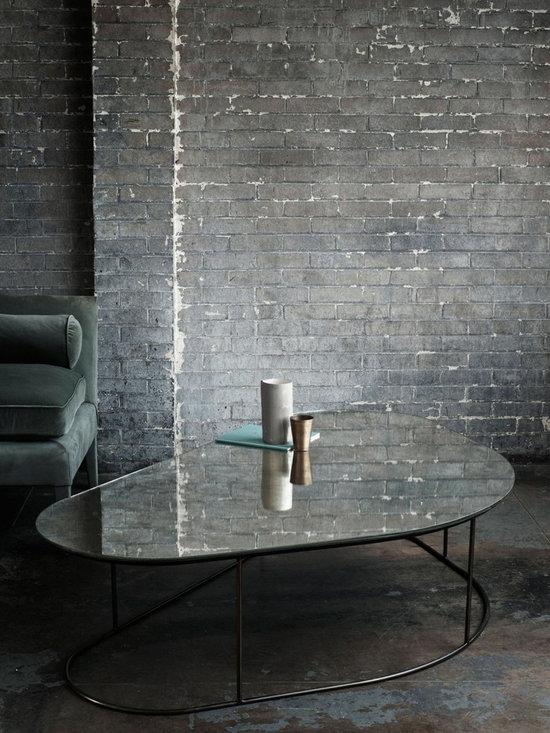 Moon Pebble Coffee Table -