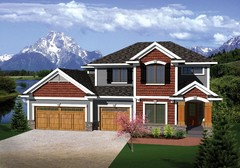 House Plan 73144 at FamilyHomePlans.com