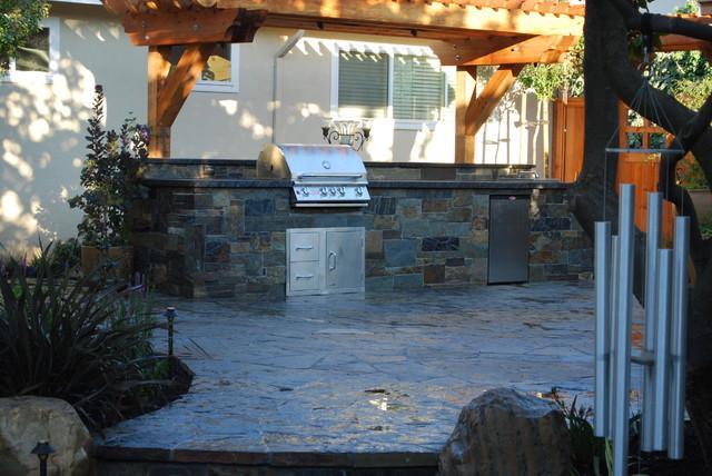 Kent Falls Stone- Robinson Project