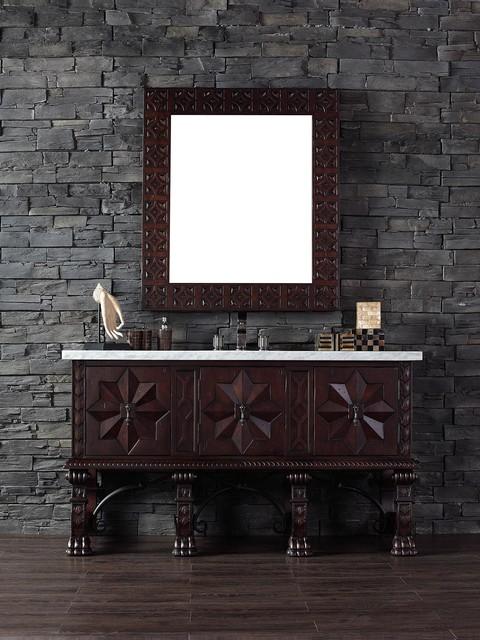 "60"" Balmoral Single Bath Vanity traditional-bathroom-vanities-and-sink-consoles"