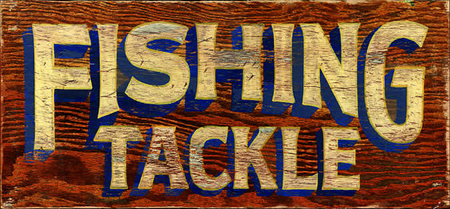 Vintage beach signs fishing tackle wooden lodge signs for Vintage fishing signs