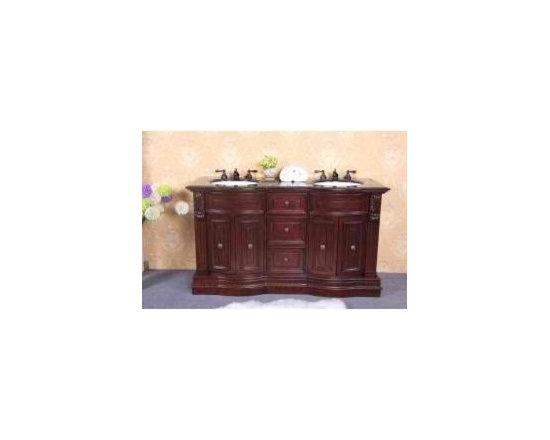 KCK Bath Vanities - Sink Chests & Cabinets -