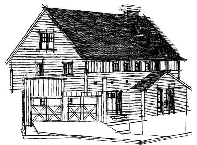 Darien Modular traditional-rendering