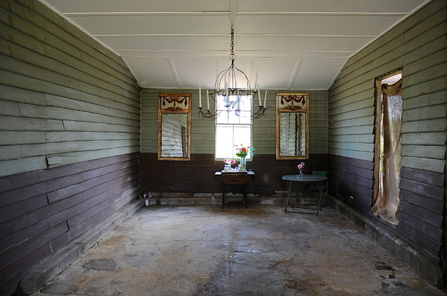 Summerlees - A living piece of Australian History traditional