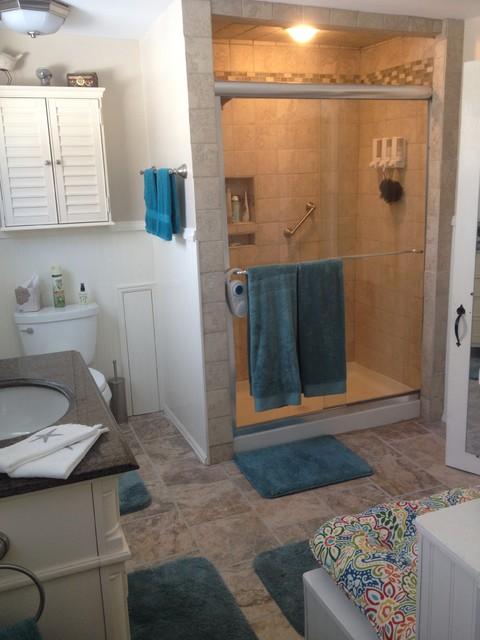 Mcmurry Bathroom traditional