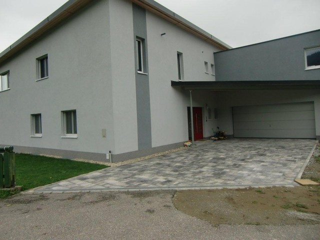 House redesign in austria contemporary exterior for Redesign your home exterior