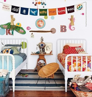 Eclectic eclectic-kids