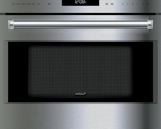 """Wolf 30"""" E Series Professional Built-In Single Oven Stainless Steel 