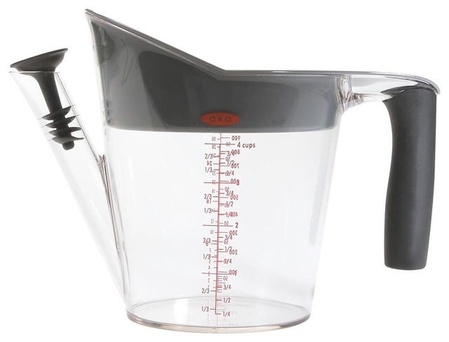 modern kitchen tools by OXO