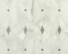 Valencia Lucido traditional kitchen tile