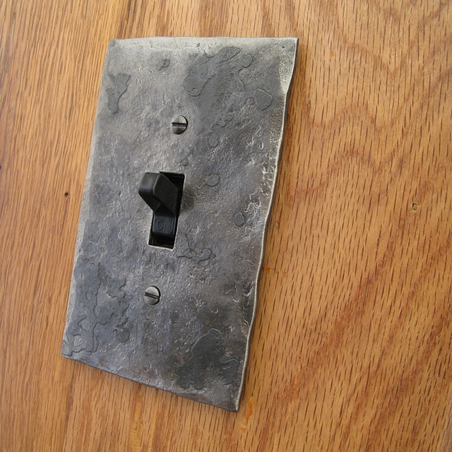 Industrial Light Switch And Outlet Covers
