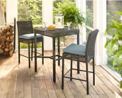 Contemporary - Patio Furniture And Outdoor Furniture - by Home Depot