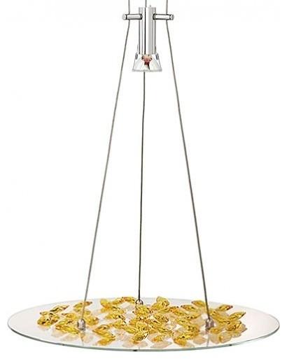 LBL Lighting Piattini pendant light modern-pendant-lighting