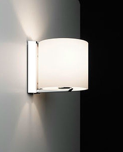 Modern Interior Wall Sconces : Marset - Silo Small Wall Sconce - Modern - Wall Sconces - by Interior Deluxe