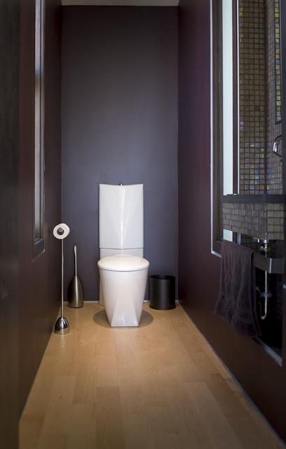 22nd modern-powder-room