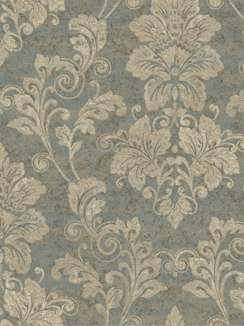 PS3801 Wallpaper, Double Roll contemporary-wallpaper