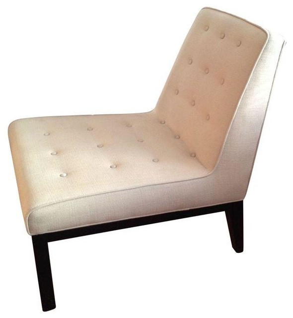 Used dunbar 1950s lounge chair by edward wormley for 1950s chaise lounge