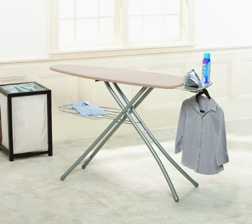 Wide Top Ironing Board contemporary-irons