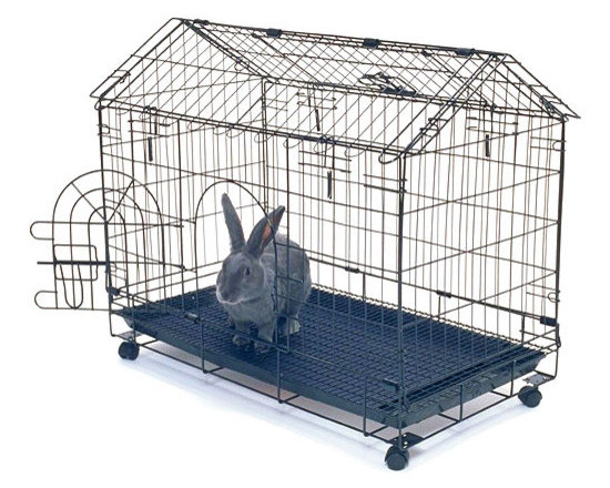 Kennel Aire Bunny House -