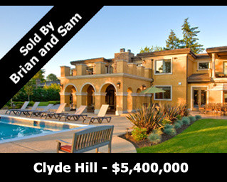 Sold Homes contemporary