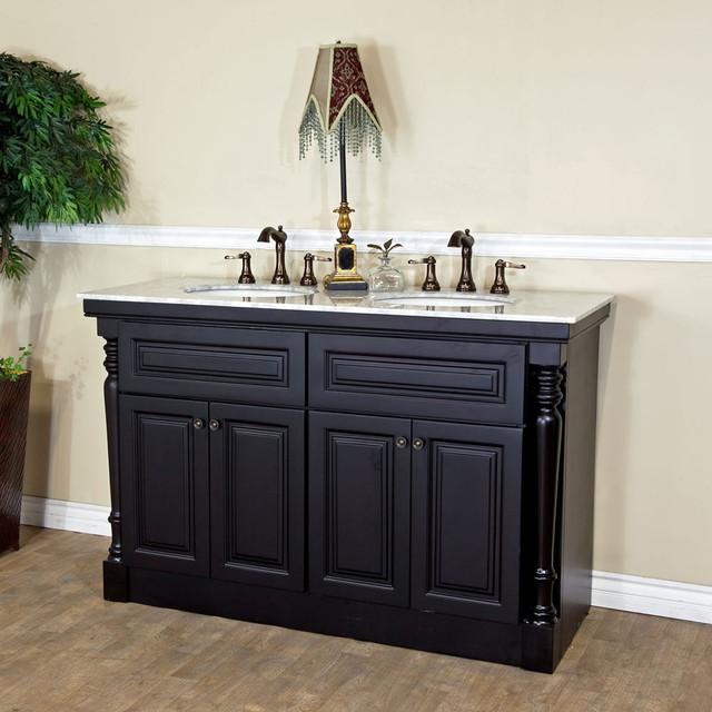 Traditional Bathroom Vanities - Traditional - Bathroom Vanities And Sink Consoles - los angeles ...