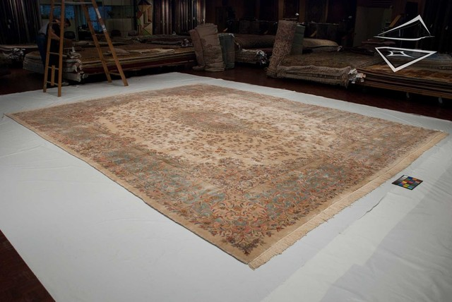 Large Rugs traditional-rugs