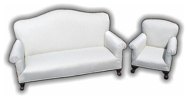 Children's Furniture traditional-sofas