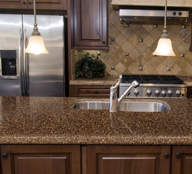 Seifer Countertop Ideas