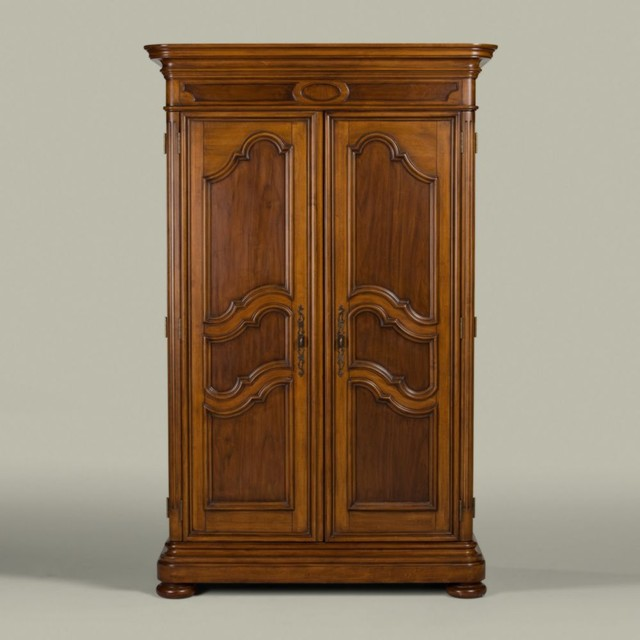 tuscany jackson armoire - Traditional - Dressers - by ...