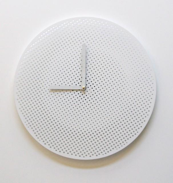 Botanist - Unformed Clock modern-clocks